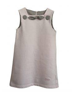 Pale pink Dior tunic